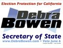 PDF of Debra Bowen window sign