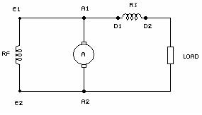 ee452lab Rectifier Wiring-Diagram connecting wires (banana dc generator load resistance