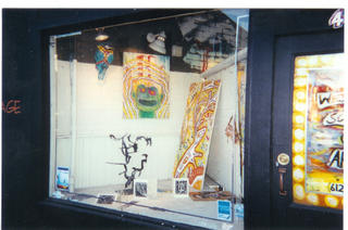 west bank school of art, storefront on cedar avenue, minneapolis