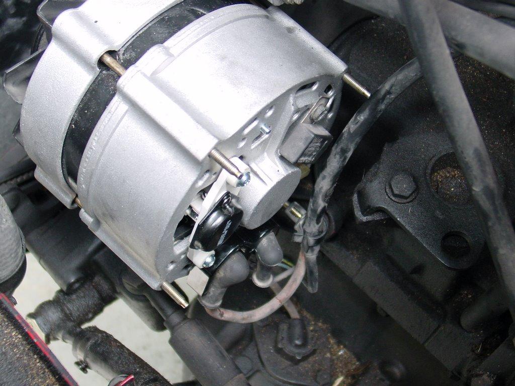 Alternator problem porsche 928 1982 Pelican Parts Forums as well High  Output Alternators for Porsche®