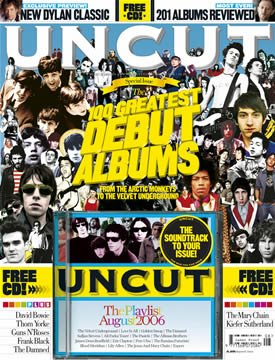 Uncut - 100 Greatest Debut Albums