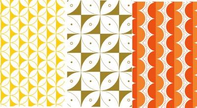 print & pattern: japanese patterns