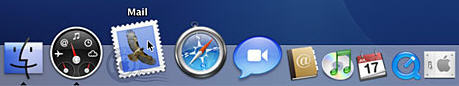 Mac Dock for Windows XP