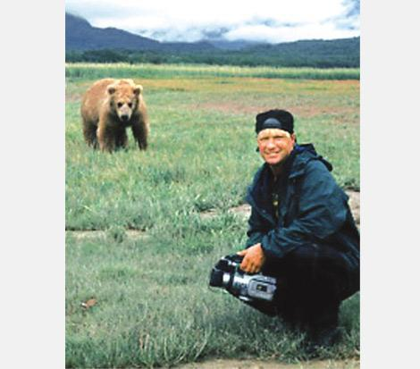 Conservative Propaganda: The Grizzly Man
