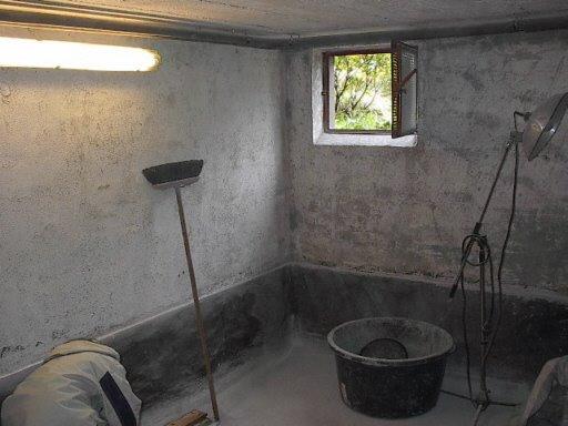 klasse kleckse umgeplant oder vom dachboden in den keller. Black Bedroom Furniture Sets. Home Design Ideas