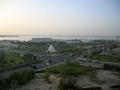 Diplomat Hotel Bahrain Restaurants