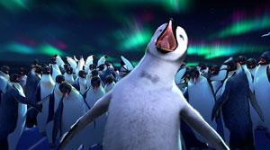 Lessons From The School Of Inattention Happy Feet 2006