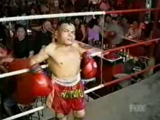 Midget Muy Thai 14