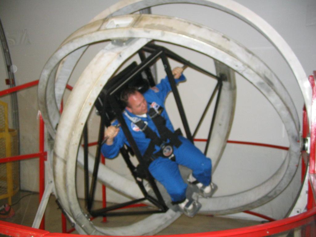 Educator Space Academy 2006 (aka Teacher Space Camp ...