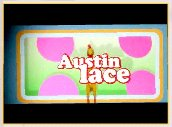 Austin Lace - 'Say Goodbye'