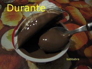 CremeDeli  Cioccolato  Cameo