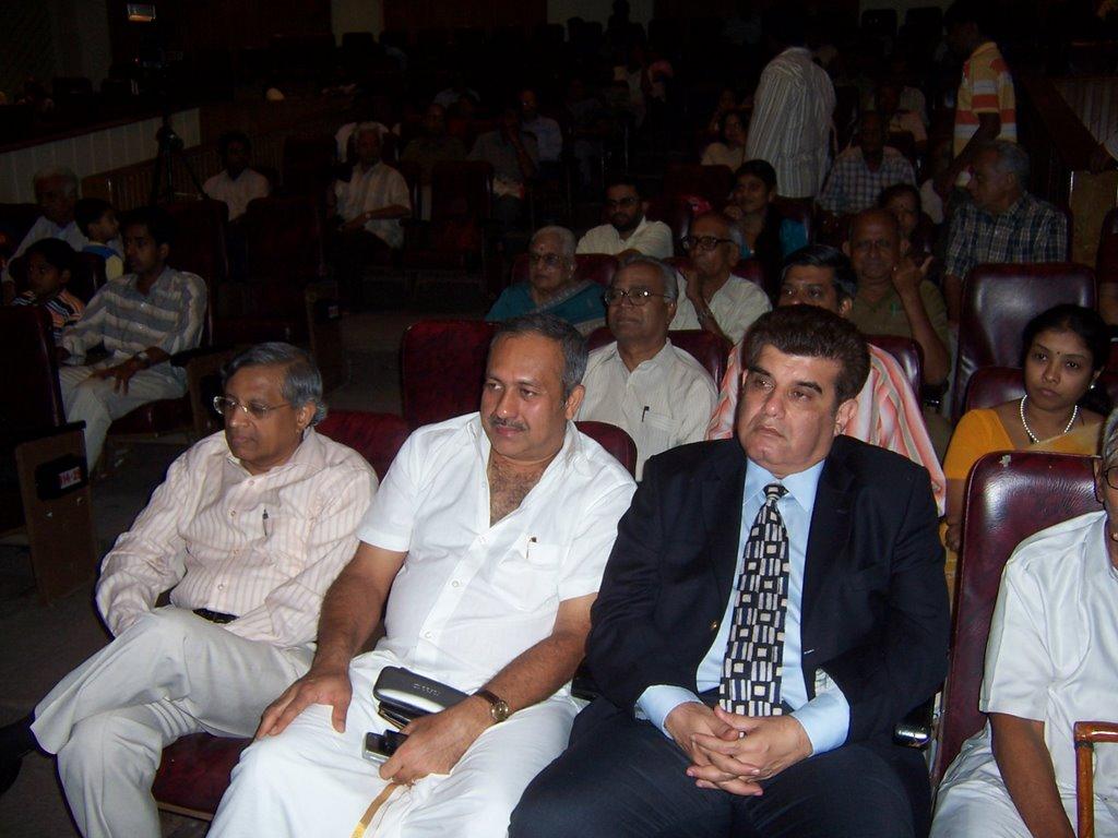 Carnatic On Keyboard: September 2006