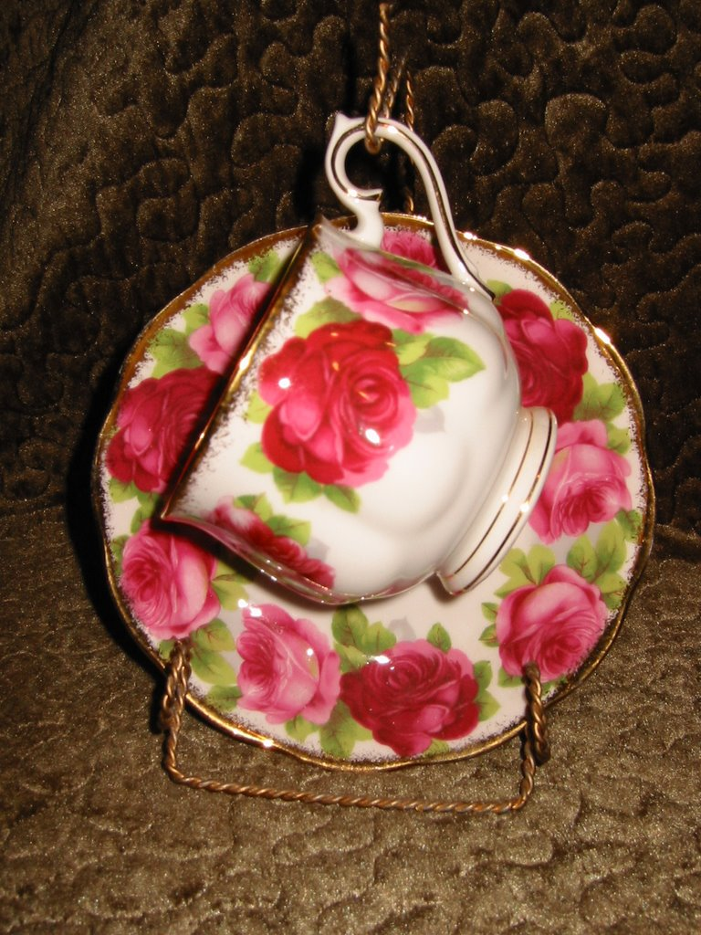 Bone China Collection For Sale