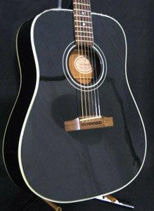 Vintage Gibson Guitars: Gibson J-30