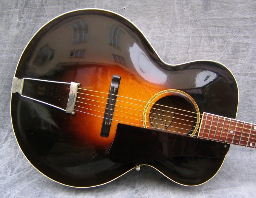 vintage gibson guitars gibson l guitars. Black Bedroom Furniture Sets. Home Design Ideas