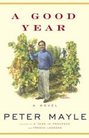 Cover of A Good Year