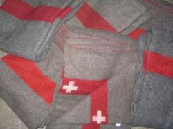 Swiss Made.com blankets