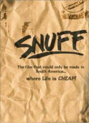 Calma Delincuente Apoyarse  Projections: Snuff