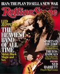 Rolling Stone has much to learn about customer service.