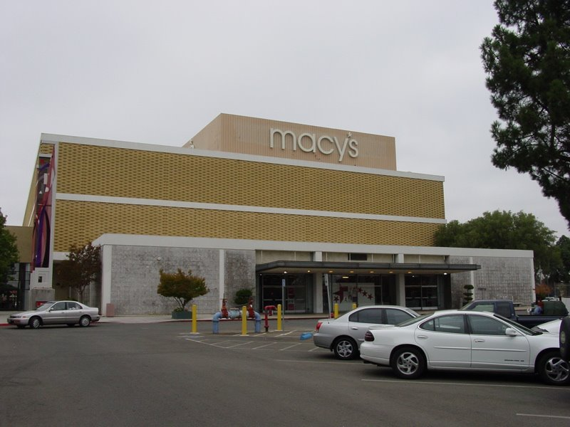 Country Club Plaza Mall Sacramento   BIGMallrat - Shopping ...