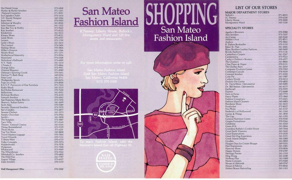 Fashion island mall map 39