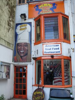 Momma Cherri S Soul Food Shack In Brighton