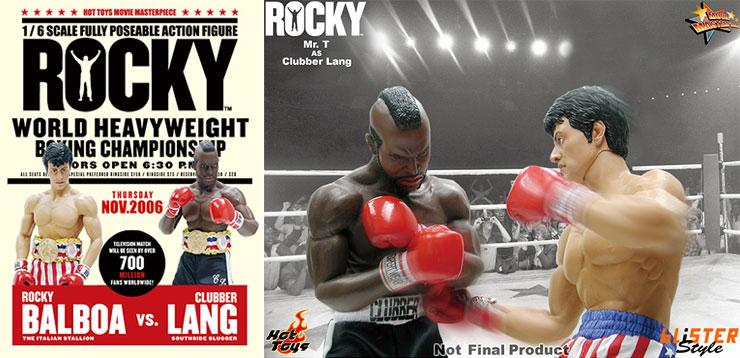 new concept f5ba5 db142 rocky balboa versus clubber lang
