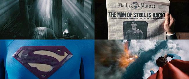 superman returns trailer 2