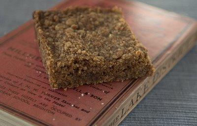 Grasmere Cake Recipe