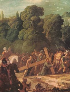 The Friends of the Poor Souls: Way of the Cross - Benefits