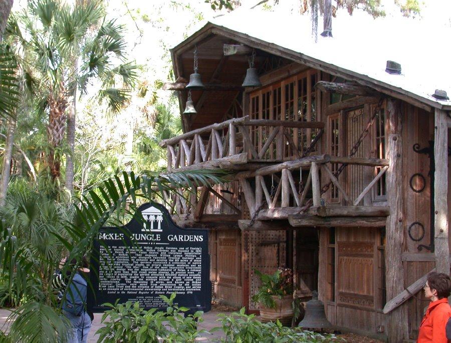 My Florida History Waldo Sexton