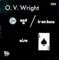 OV Wright A Nickel A Nail The Ace Of Spades