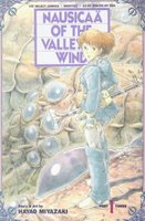 Nausicaa Of The Valley Of Wind Part Three #1