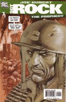 Sgt. Rock: The Prophecy #1