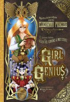 Girl Genius vol. 5