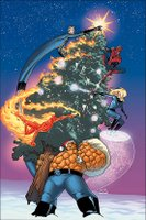 Marvel Holiday Special 2005
