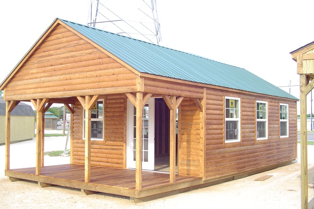Morningramble Ulrich Barn Builders Log Cabins