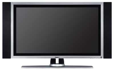 Flat Screen Review Dell W3201c