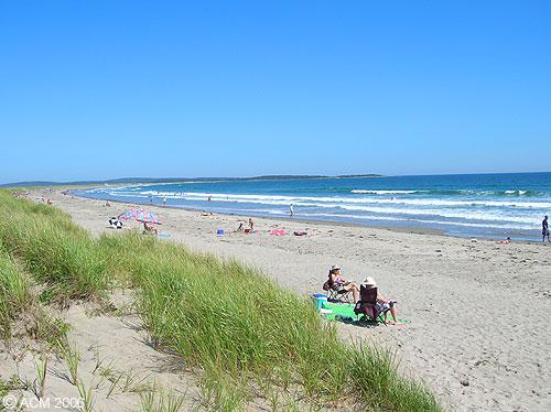 Photo Journal: Martinique Beach, Eastern Shore, NS | Ann's Unfolding