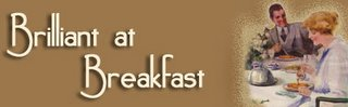 Brilliant at Breakfast title banner