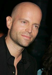 Kopfform Glatze