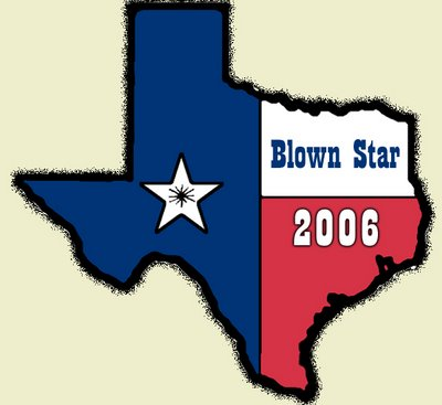Blown-Star Blodgers