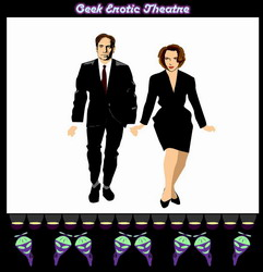 geek erotic theatre