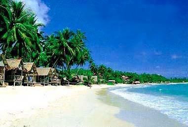 Thailand Travel Info Chaweng Beach Most Beautiful Beach On Koh