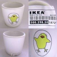 Egg Cups Ikea Egg Cups