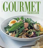 Grab Your Fork mentioned in Australian Gourmet Traveller, Feb 2006 issue