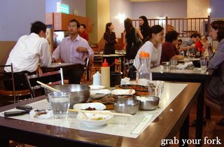 Hanabi Restaurant Sydney