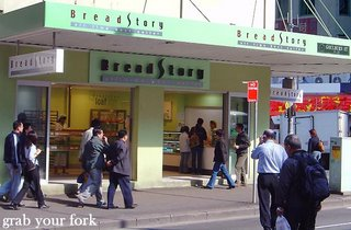 bread story chinatown