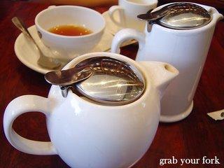 Tea Room Emporium