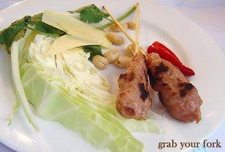 Thai Food Cremorne